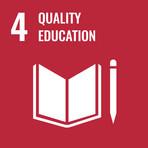 House of Marketing SDG 4 Quality Education