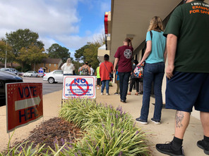 Newport News organizations offering free rides to early voting