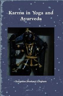 Karma in Yoga and Ayurveda