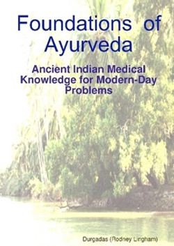 Foundations of Ayurveda