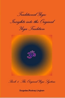 Traditional Yoga: Book 1