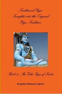 Traditional Yoga: Book 2