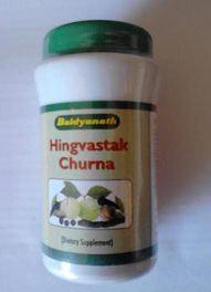 Hingvashtak Powder - 120 gms