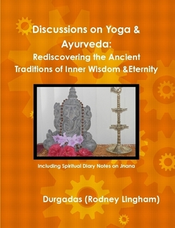 Discussions on Yoga and Ayurveda