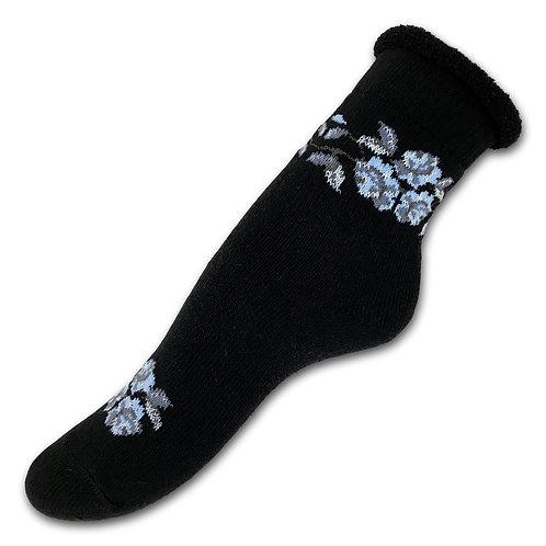 Носки женские зимние ЖЗ 11