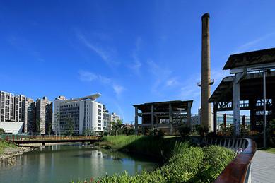 板橋 科技園區