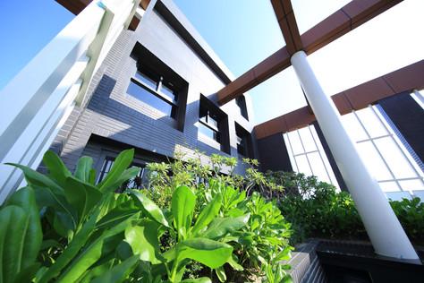 黃金級綠建築