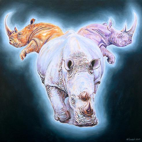 luna triple rhino