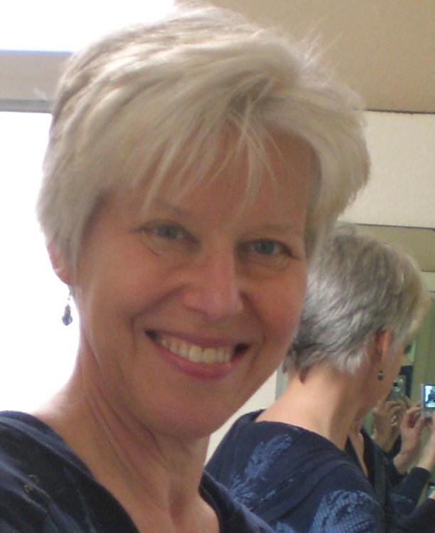Moira Hahn