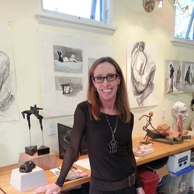Susan Erikson Hawkins