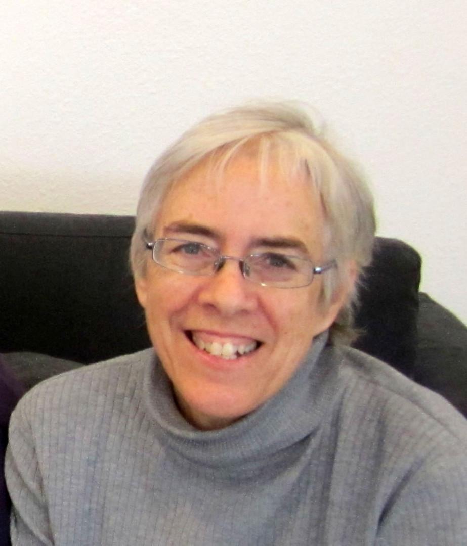 Sue Ann Robinson