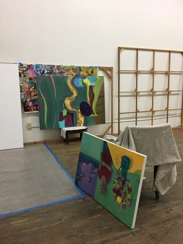 San Pedro Studio