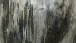 paeony / traces II