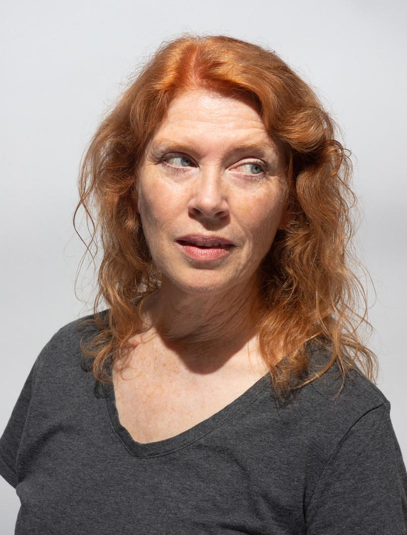 Karen McCreary by Tony Pinto
