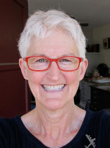 Annie Stromquist