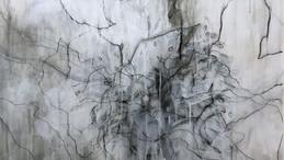 paeony, traces I