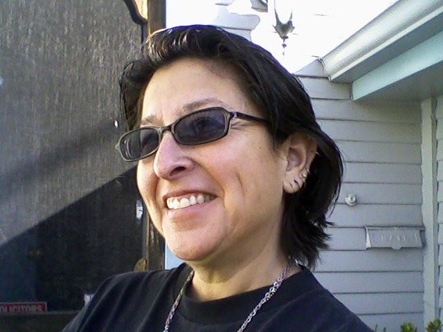 Eliza Solorzano