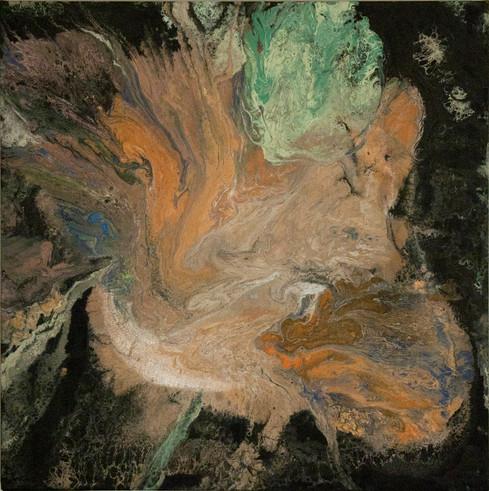 Cabbage Nebula