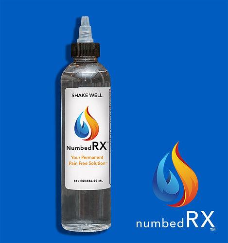 NumbedRX /8oz. Bottle Size