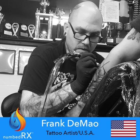 Frank DeMao