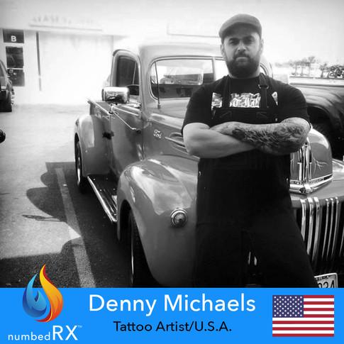 Denny Michaels