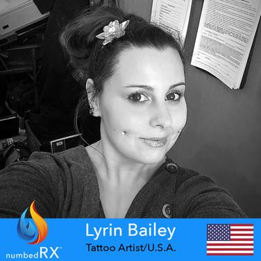 Lyrin Bailey