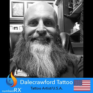 Dalecrawford Tattoo