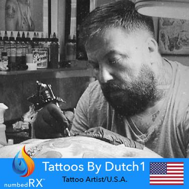 Tattoos By Dutch1