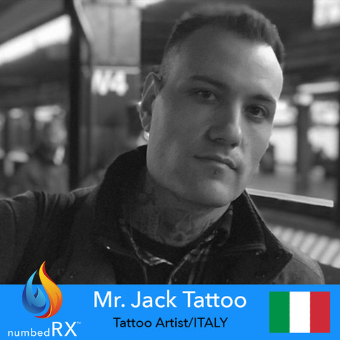 Mr. JackTattoo