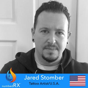 Jared Stomber