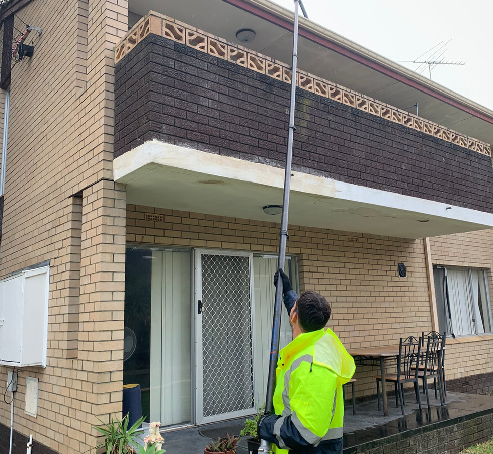 Gutter Cleaning Yokine