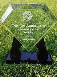 Dirt Girl Landscaping