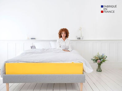 5.2 Gamme Eve intro, matelas, sommeil club