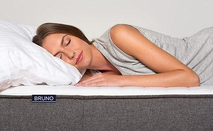 5.6 Bruno intro, matelas, sommeil club