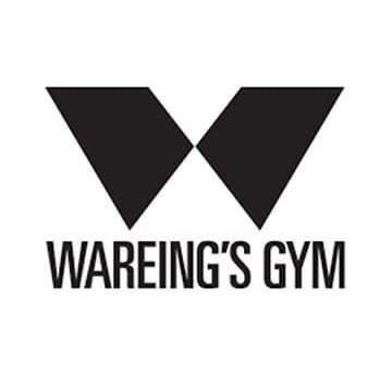 Episode 11: Wareing's Gym- Jesse Wareing