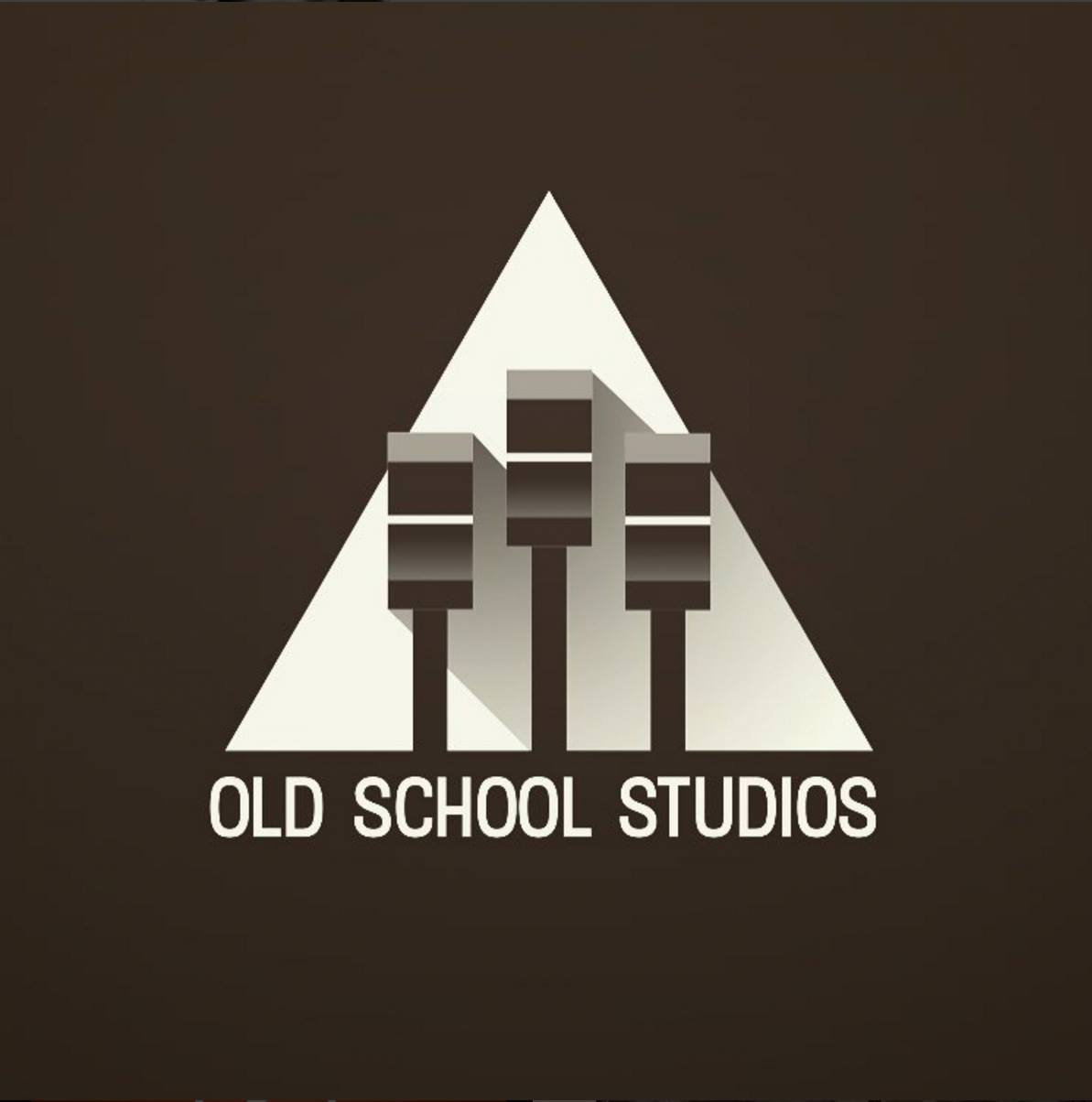 Old School Studios Logo