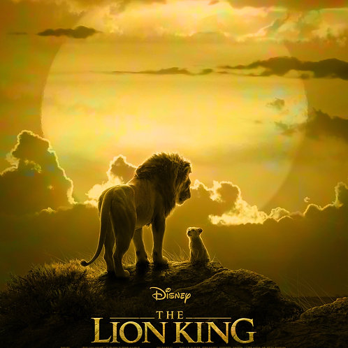 THE LION KING (PG) - HOUGHTON HALL - 22nd AUGUST
