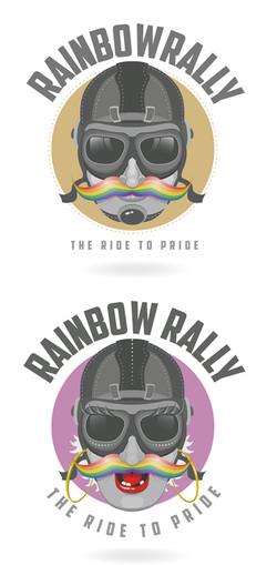Rainbow Rally