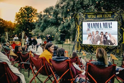 open air cinema milton keynes bucks even