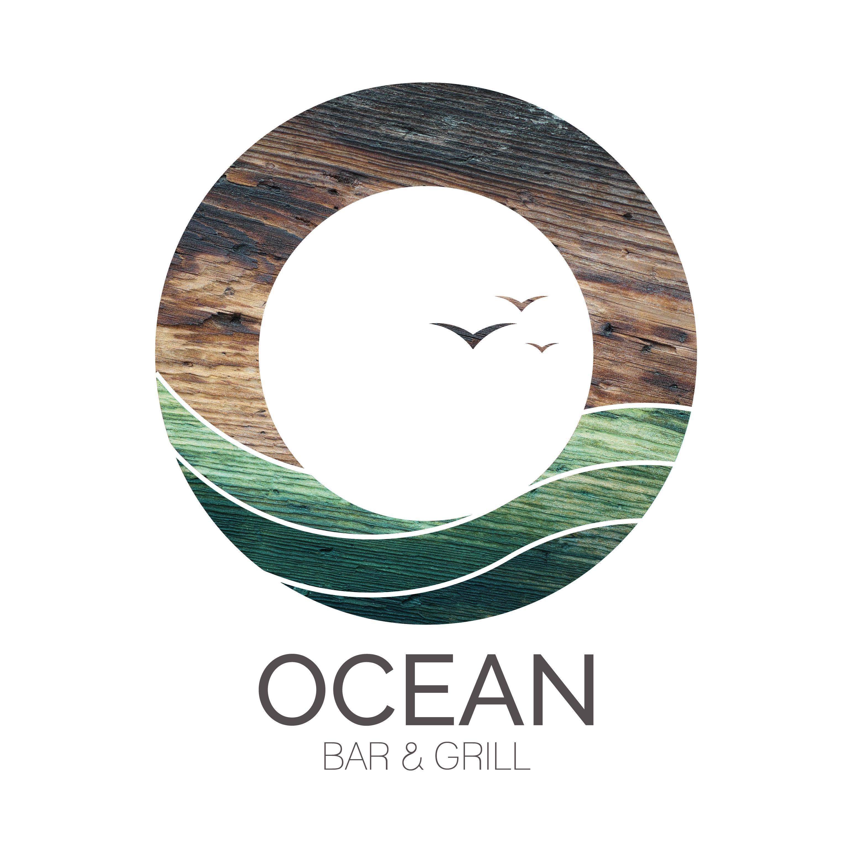 OCEAN BAR & GRILL logo