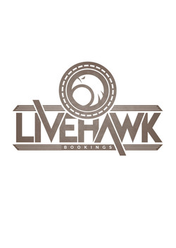 Livehawk Bookings logo