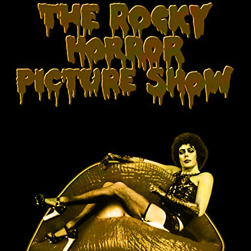 ROCKY HORROR (15) - CRAUFURD ARMS - TBC OCTOBER