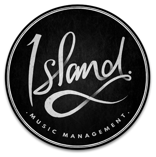 Island music management logo