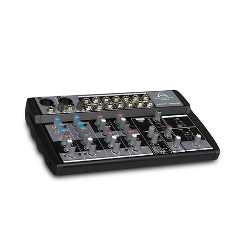 Wharfedale Connect 1002FX/USB
