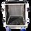 Thumbnail: RHINO GEAR 12U-550MM RACK CASE