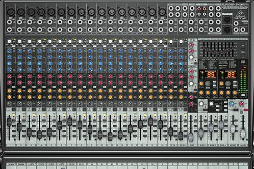 Eurodesk SX2442FXPRO