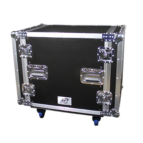 RHINO GEAR 12U-550MM RACK CASE