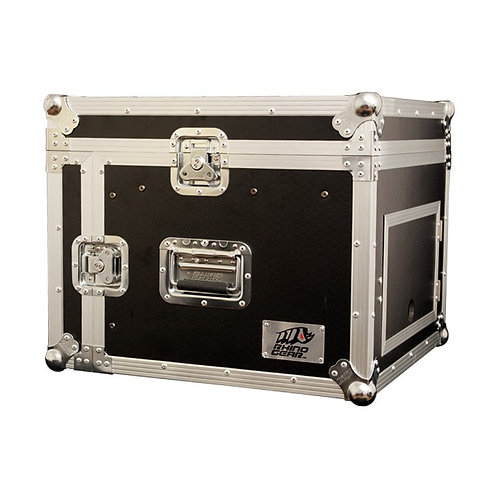 RHINO GEAR 6U COMBO RACK CASE