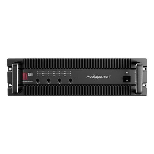 Audiocenter MX4200