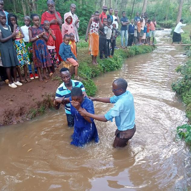 HGCI Kenya